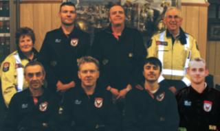 kerry fire service